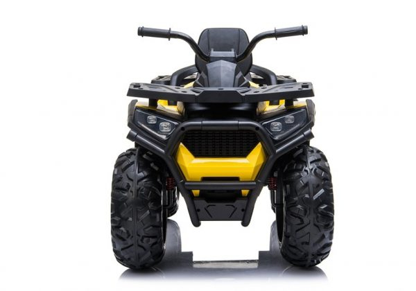 Mini ATV electric DESERT 900 2X45W 12V STANDARD #Galben 1