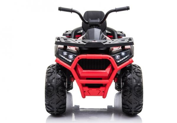 Mini ATV electric DESERT 900 2X45W 12V STANDARD #Rosu 1