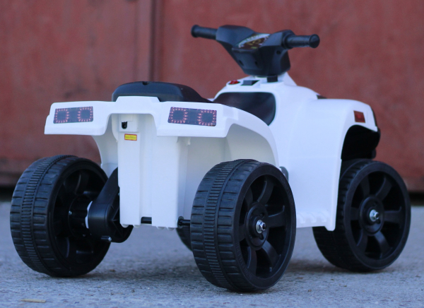 Mini ATV electric PANDA 25W STANDARD #Alb 5