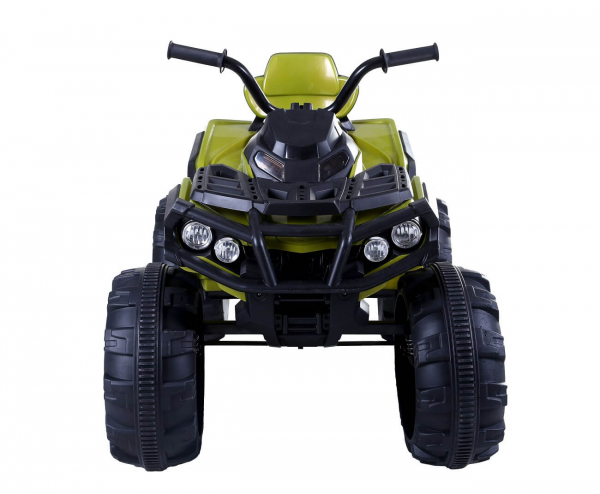 Mini ATV electric Quad Offroad 90W 12V STANDARD #Verde 4