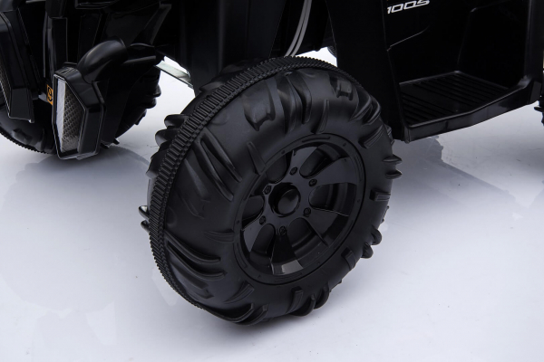 Mini ATV electric Tiger 30W STANDARD #Galben 4