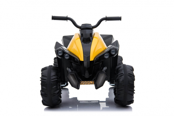 Mini ATV electric Tiger 30W STANDARD #Galben 8