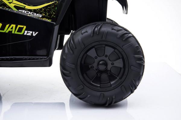 Mini ATV electric Tiger 30W STANDARD #Verde 4