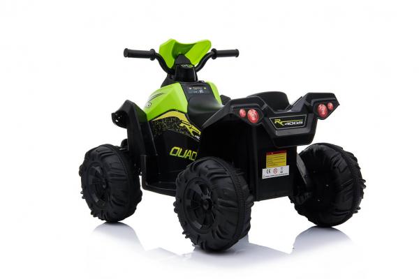 Mini ATV electric Tiger 30W STANDARD #Verde 1