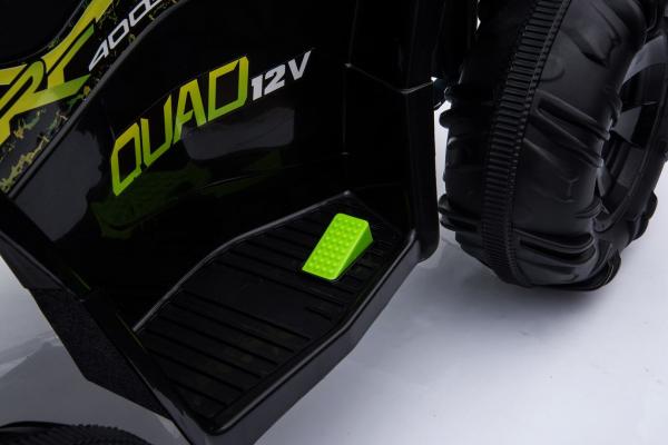 Mini ATV electric Tiger 30W STANDARD #Verde 7