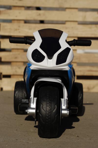 Mini Motocicleta electrica BMW S1000RR STANDARD #Albastru 1