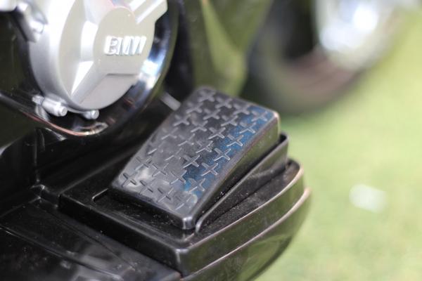 Mini Motocicleta electrica BMW S1000RR STANDARD #Albastru 6