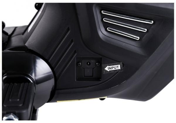 Motocicleta electrica pentru copii BJT5158 45W 6V STANDARD #Rosu 10