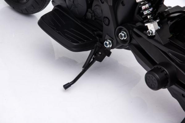 Motocicleta electrica APRILIA DORSODURO 900 PREMIUM #Negru 7