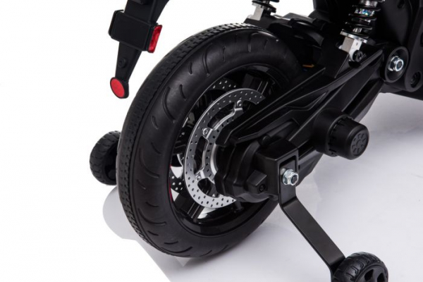 Motocicleta electrica APRILIA DORSODURO 900 PREMIUM #Negru 6
