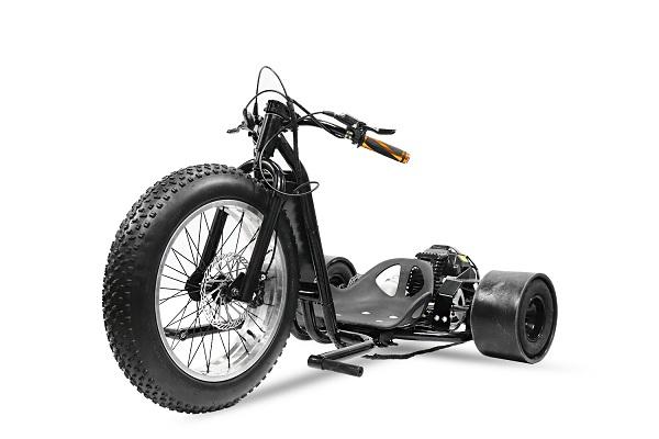Motocicleta NITRO DRIFT-TRIKE 49cc Roti 20/10 0