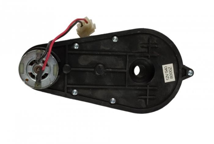 Motoreductor 12V 8000RPM pentru masinuta electrica [1]