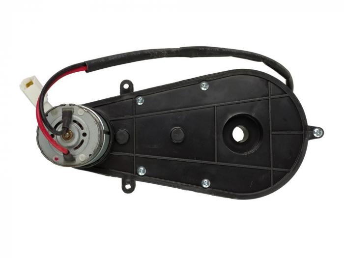 Motoreductor 12V 15000 RPM pentru ATV BJ268A [1]