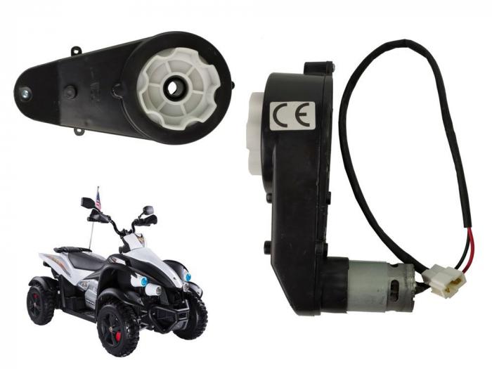Motoreductor 12V 15000 RPM pentru ATV BJ268A [0]
