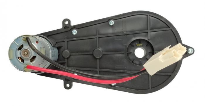 Motoreductor directie 12V 3000 RPM pentru BMW X6M [1]