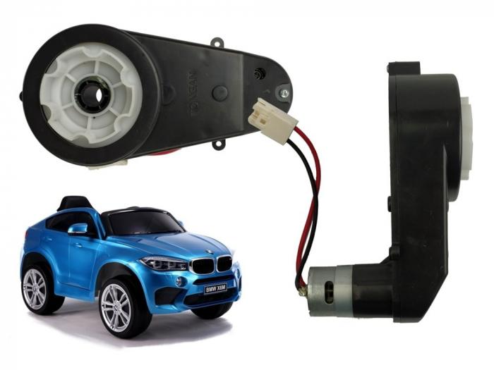 Motoreductor directie 12V 3000 RPM pentru BMW X6M [0]