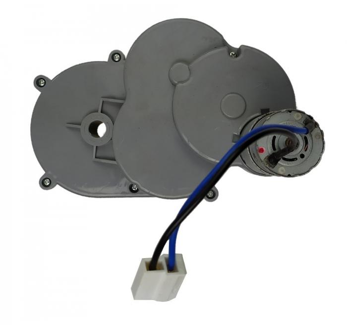 Motoreductor 24V 19000 RPM pentru masinuta electrica [1]