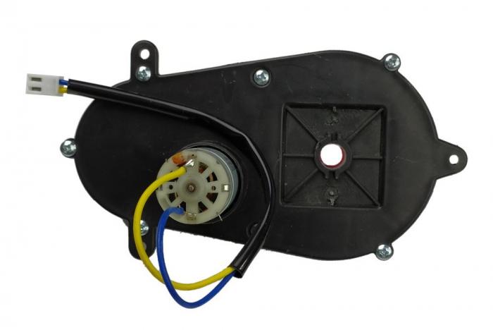 Motoreductor directie 24V 6000RPM pentru masinuta SX1928 [1]