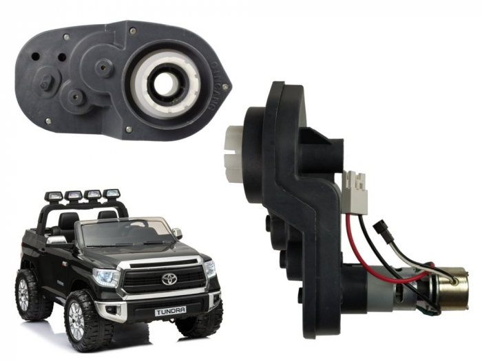 Motoreductor pentru masinuta Toyota Thundra 12V 20000 RPM [0]