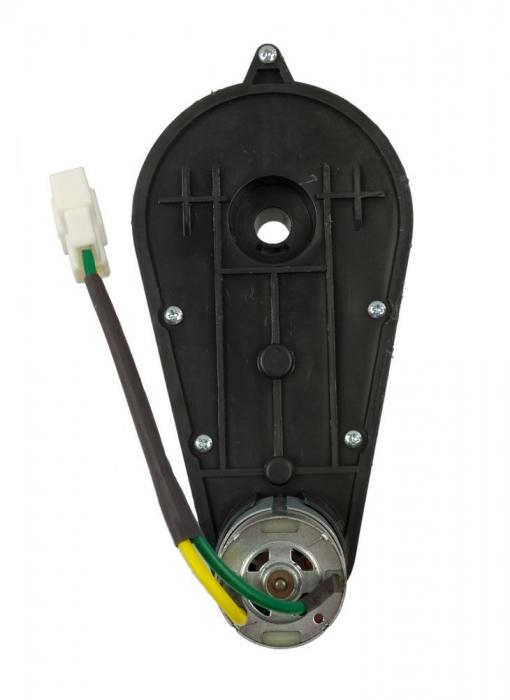 Motoreductor 12V / 10000 RPM pentru atv electric 0