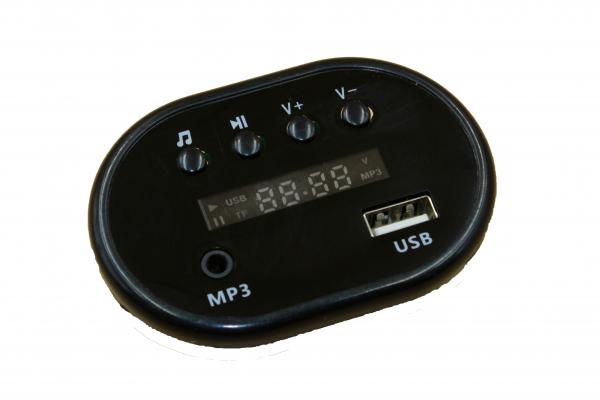 Music Player Mp3 pentru masinuta electrica [0]