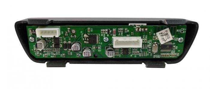 Music Player Mp3 cu bluetooth pentru masinuta electrica Mercedes G63 [1]
