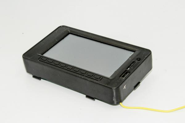 Music Player Mp4 & Card SD pentru masinuta electrica 3