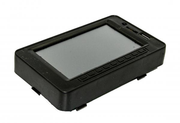 Music Player Mp4 & Card SD pentru masinuta electrica 0