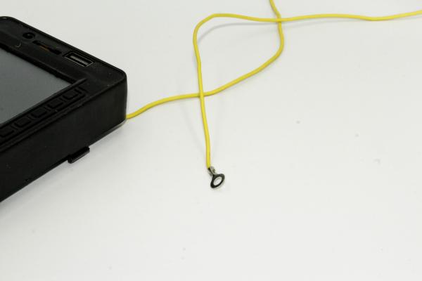 Music Player Mp4 & Card SD pentru masinuta electrica 4