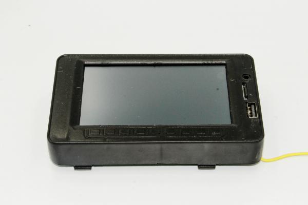 Music Player Mp4 & Card SD pentru masinuta electrica 2