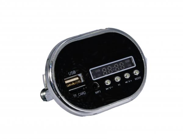 Music Player Mp3 pentru masinuta electrica 0