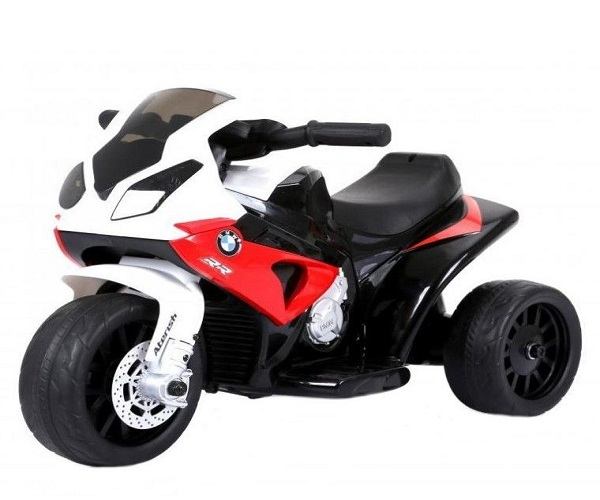 Mini Motocicleta electrica BMW S1000RR STANDARD #Rosu 0