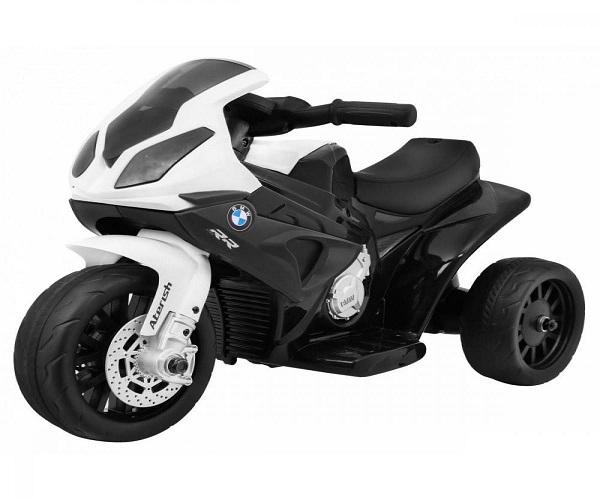 Mini Motocicleta electrica BMW S1000RR STANDARD #Negru 0