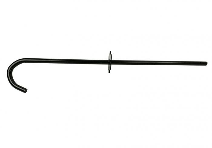 Tija metalica directie pentru Bmw X6M [0]