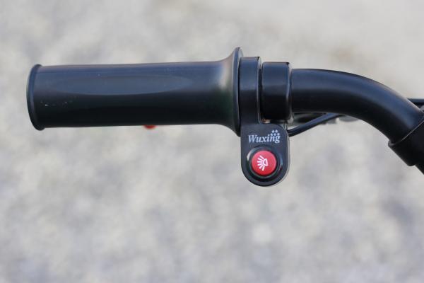 Trotineta electrica Twister Crosser X1 1000W 36V 10 Inch 9