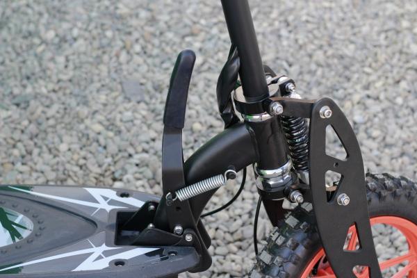 Trotineta electrica Twister Crosser X1 1000W 36V 10 Inch 6