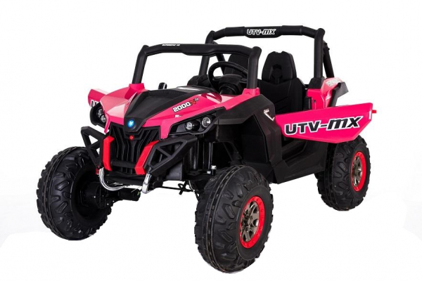 UTV electric Rocker 90W 12V STANDARD #Roz 0