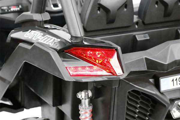 UTV electric Rocker Premium 4x4 140W 12V #Albastru 6