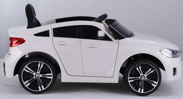 Masinuta electrica Bmw Seria 6 GT 12V PREMIUM #ALB 8