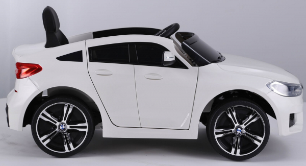 Kinderauto Bmw Seria 6 GT 12V PREMIUM #ALB 8