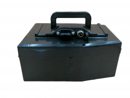 Carcasa Baterie detasabila0
