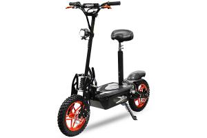 Trotineta electric Twister Crosser X1 1000W 36V 10 Inch0