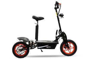 Trotineta electric Twister Crosser X1 1000W 36V 10 Inch1