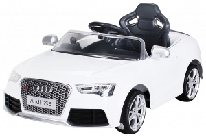 Masinuta electrica Audi RS5 2x35W STANDARD 12V MP3 #ALB0