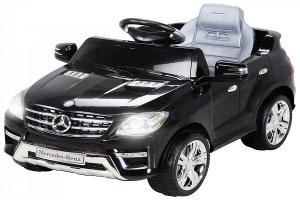 Masinuta electrica Mercedes ML350 STANDARD 1x25W #Negru0