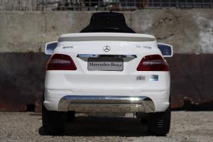 Masinuta electrica Mercedes ML350 STANDARD 1x25W #ALB3