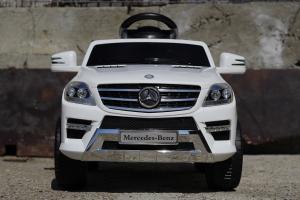 Masinuta electrica Mercedes ML350 STANDARD 1x25W #ALB5