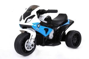 Mini Motocicleta electrica BMW S1000RR STANDARD #Albastru0