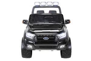 Kinderauto Ford Ranger 4x4 PREMIUM 4x35W #Negru0