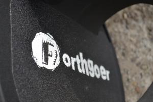 NITRO ForthGoer 63cc HM01Q8